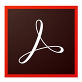 Elektronička licenca ADOBE, Acrobat Standard , godišnja pretplata, za Windows