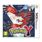 Igra za NINTENDO 3DS, Pokemon Y