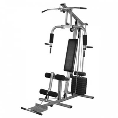 Multi gym 80 ATLETICORE Warrior-PHG802/3X