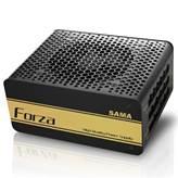 Napajanje 750W, SAMA FORZA, 120mm vent., 80 Plus Gold, PFC
