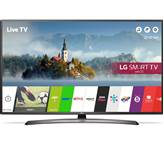 LED TV 43'' LG 43LJ624V , FullHD, DVB-T2/S2, webOS 3.5, HDMI, USB, energetska klasa A