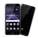 "Smartphone HUAWEI P9 Lite 2017 DS, 5.2"" IPS multitouch FHD, OctaCore Kirin 655 2.1GHz & 1.7GHz, 3GB RAM, 16GB Flash, Dual SIM, microSD, WiFi, 4G LTE, Android 7.0, crni"