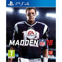 Igra za SONY PlayStation 4, Madden NFL 18 PS4