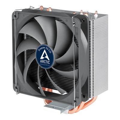 Cooler ARCTIC COOLING Freezer 33 CO, socket 1151/1150/1155/1156/2066/2011-v3/2011/AM4