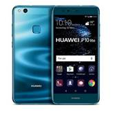 "Smartphone HUAWEI P10 Lite, 5.2"" IPS LCD FHD, OctaCore Kirin 650 2.4GHz & 1.7GHz, 3GB RAM, 32GB Flash, Dual SIM, microSD, WiFi, 4G LTE, Android 7.0, plavi"