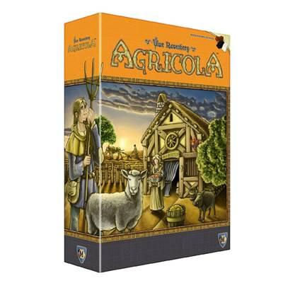 Društvena igra AGRICOLA