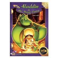 Društvena igra ALADDIN AND THE MAGIC LAMP