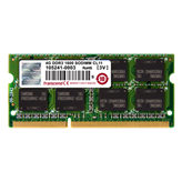 Memorija SO DIMM, 4 GB, TRANSCEND JM1600KSH-4G, DDR3 1600MHz