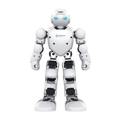 Robot UBTECH Alpha1 Pro Humanoid Robot