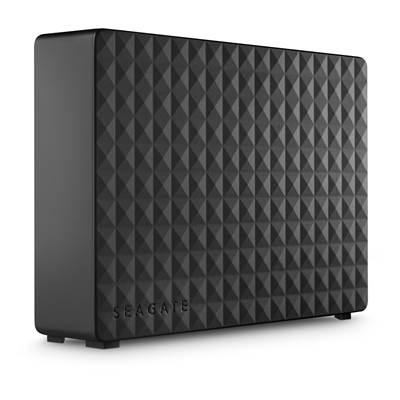 Tvrdi disk vanjski 3000.0 GB SEAGATE External Expansion Desktop STEB3000200, 3.5'', USB 3.0, crni