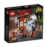 LEGO 70606, Ninjago, Spinjitzu Training, trening Spinjitzua