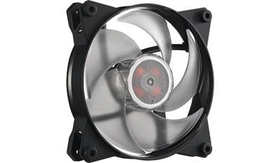 Ventilator COOLERMASTER MasterFan Pro Air Pressure 120mm, RGB LED, MFY-P2DN-15NPC-R1