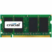 Memorija SO DIMM PC-12800, 4 GB, CRUCIAL 8QCT4G3S160BMCEU, DDR3, 1600 MHz, 4 GB