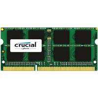 Memorija SO DIMM PC-14900, 8 GB, CRUCIAL CT8G3S186DM, DDR3, 1866 MHz