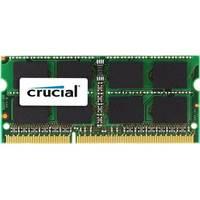 Memorija SO DIMM PC3-12800, 4 GB, CRUCIAL CT51264BF160B, DDR3, 1600MHz
