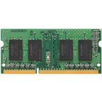 Memorija SO-DIMM PC-10600, 2 GB, KINGSTON KVR16S11S6/2, DDR3 1600MHz
