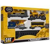 Igračka TOY STATE, CAT Iron Diesel, vlak na baterije