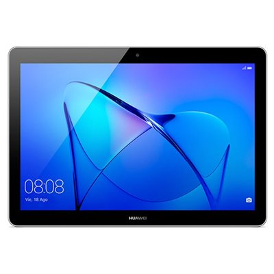 "Tablet računalo HUAWEI MediaPad T3, 10"" IPS multitouch, OctaCore 1.4Ghz, 2GB RAM, 16GB Flash, WiFi + LTE, BT, 2x kamera, Android 7.0, sivi"