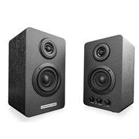 Zvučnici MODECOM MC-HF30, 2.0, 30W, crni