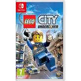 Igra za NINTENDO Switch, Lego City Undercover Switch