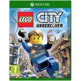 Igra za MICROSOFT Xbox One, Lego City Undercover Xbox One