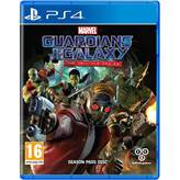 Igra za SONY Playstation 4, Guardians of the Galaxy Telltale series PS4