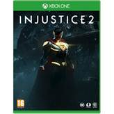 Igra za MICROSOFT Xbox One, Injustice 2 Standard Edition  XBOX ONE