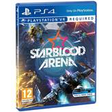 Igra za SONY PlayStation 4, StarBlood Arena VR PS4