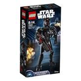LEGO 75526, Star Wars, Elite TIE Fighter Pilot, elitni pilot TIE lovca