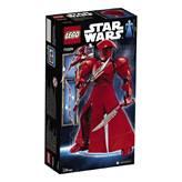 LEGO 75529, Star Wars, Elite Praetorian Guard, elitni vojnik pretorijanske garde
