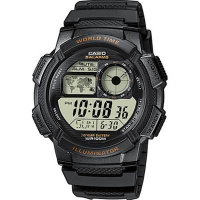 Ručni sat CASIO AE-1000W-1AVEF