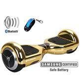 Hoverboard XPLORER City Gold 6˝, V2