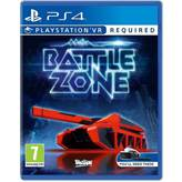 Igra za SONY PlayStation 4, Battlezone VR PS4