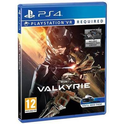 Igra za SONY PlayStation 4, Eve Valkyrie VR PS4