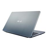 "Prijenosno računalo ASUS VivoBook 15 X541NA-GO407T / Celeron N3350, DVDRW, 4GB, 128GB SSD, HD Graphics, 15.6"" LED HD, Windows 10, srebrno"