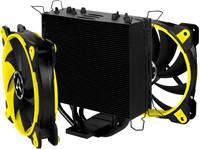 Cooler ARCTIC COOLING Freezer 33 eSports Edition, s. 1155/1156/1150/1551/2011-3/2066/AM4, žuti