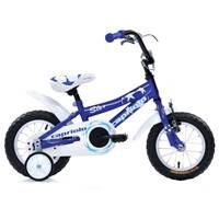 Dječji bicikl CAPRIOLO Star 12˝, plavi