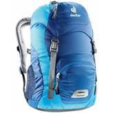 Dječji planinarski ruksak DEUTER junior, plavi
