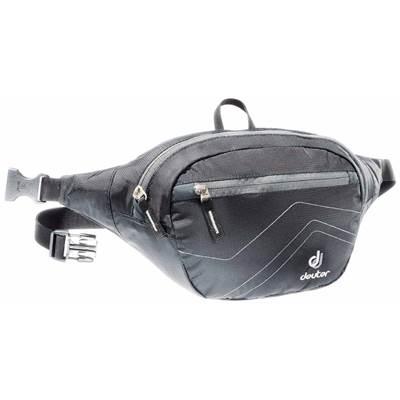 Pojasna torbica DEUTER Belt II, crna