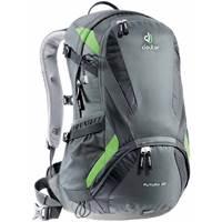 Univerzalni ruksak DEUTER Futura 22, sivo/crni