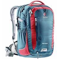 Univerzalni ruksak DEUTER Giga Bike, plavo/crveni