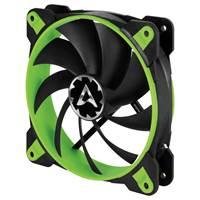 Ventilator ARCTIC BioniX F120 PWM PST, 120mm, 1800 okr/min, zeleni