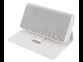 Zvučnik STREETZ CM720, CM724, Bluetooth, s Powerbank-om 5200mAh, EDR , USB, bijeli
