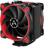 Cooler ARCTIC Freezer 33 eSports Edition, s. 1155/1156/1150/1151/2011-3/2066/AM4, crveni