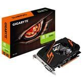 Grafička kartica PCI-E GIGABYTE GeForce GT 1030 OC, 2GB, DDR5, DVI, HDMI