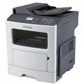 Multifunkcijski uređaj LEXMARK MX317DN, printer/copirerscanner/fax, 1200dpi, 35 str/min, USB, Ethernet, Duplex, LCD Ekran
