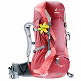 Planinarski ruksak DEUTER Futura 30SL, ženski, crveni