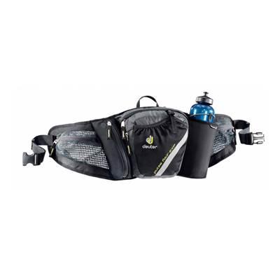 Pojasna torbica za trčanje DEUTER Pulse Four EXP, crna