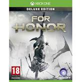 Igra za XBOX ONE, For Honor Deluxe Edition  XBOX ONE