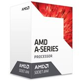 Procesor AMD A6 9500 BOX, AM4, 3.50GHz, 1MB cache, GPU R7, Quad Core